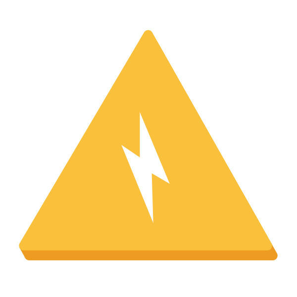 Stay safe around downed power lines